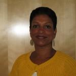 Pastor Leah L Blackman